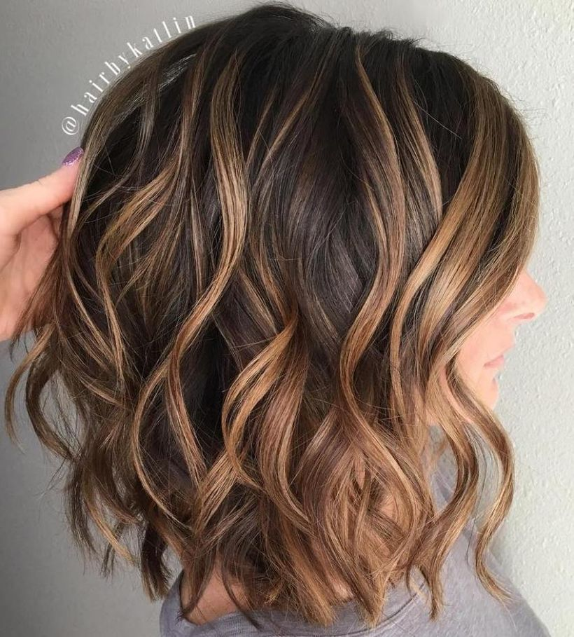 Trendy ombre hair coloring that must you try 49