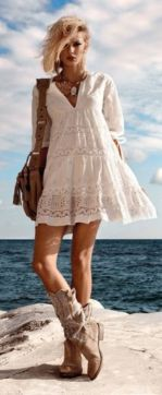 Vintage chic fashion outfits ideas 30