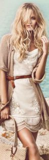 Vintage chic fashion outfits ideas 36