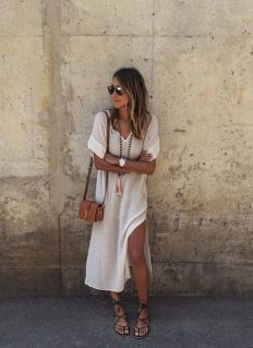 Vintage chic fashion outfits ideas 40
