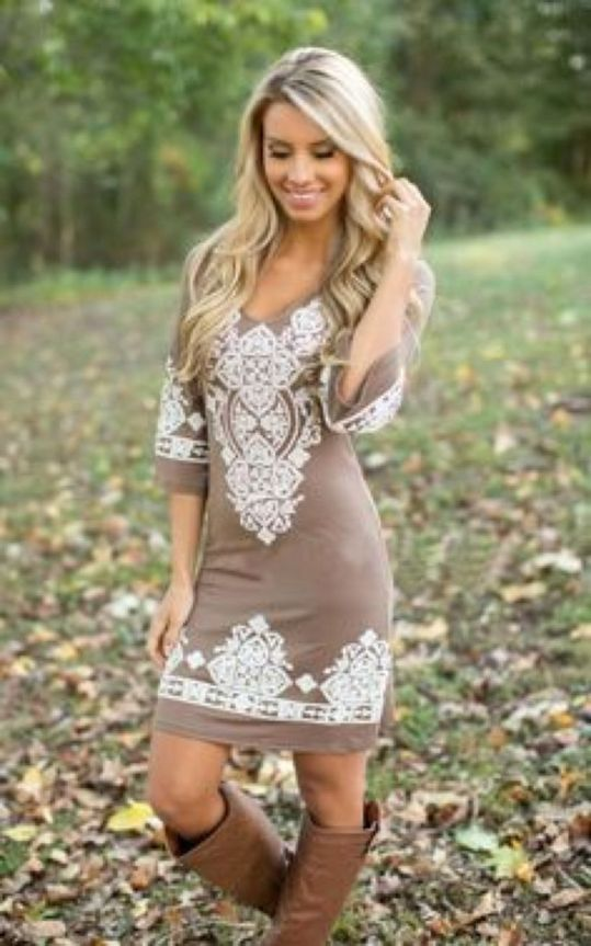 Vintage chic fashion outfits ideas 60