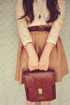 Vintage chic fashion outfits ideas 70