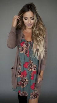 Cardigan outfit 23