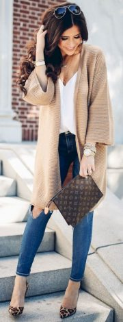 Cardigan outfit 44