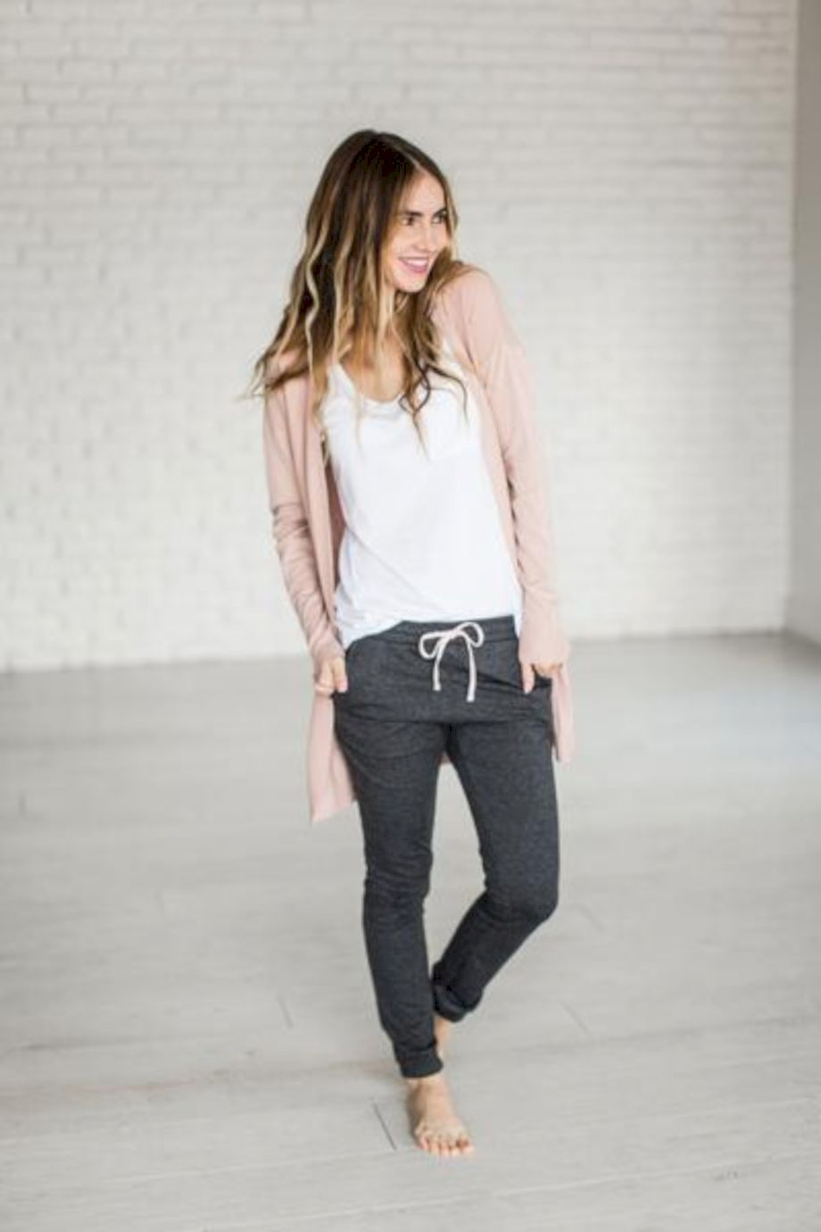 Cardigan outfit 57