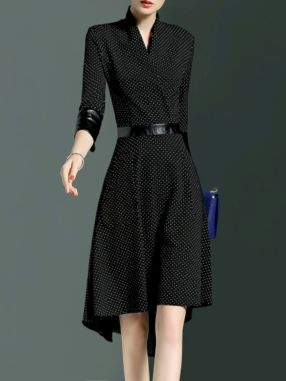 Formal midi dresses outfits 44