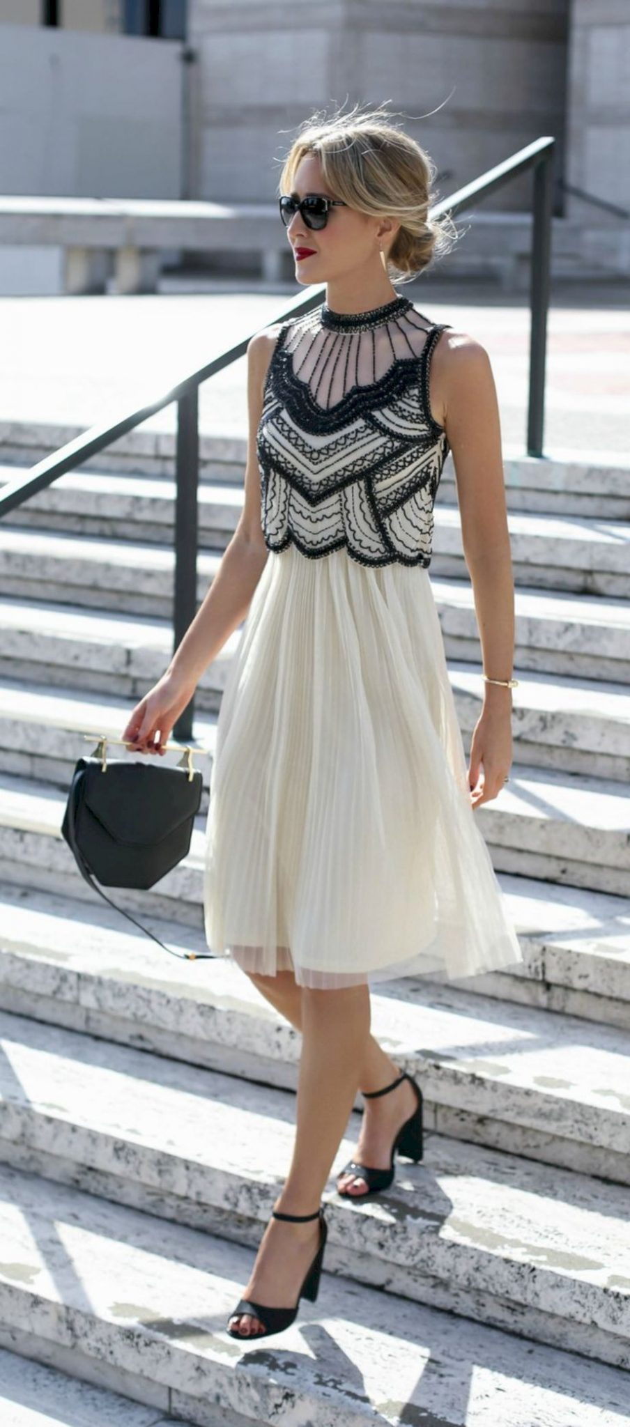 Formal midi dresses outfits 61