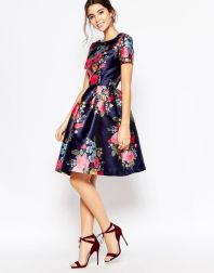 Formal midi dresses outfits 69