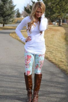 Outfits with leggings 05