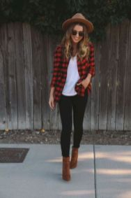 Outfits with leggings 10