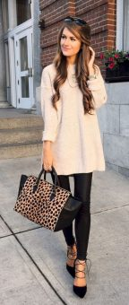 Outfits with leggings 16