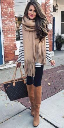 Outfits with leggings 21