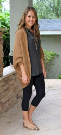 Outfits with leggings 32