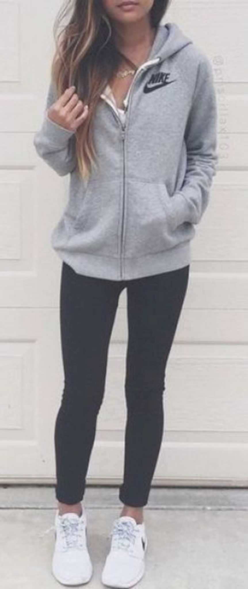 Outfits with leggings 38