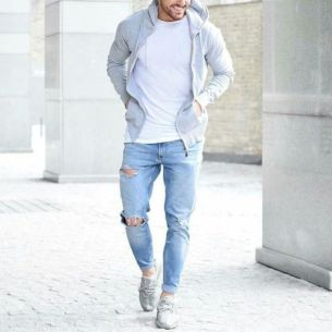Ripped jeans for men 03