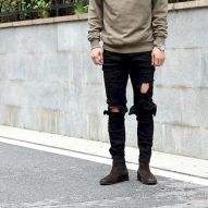 Ripped jeans for men 07