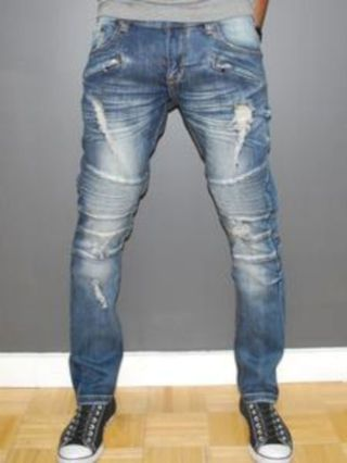 Ripped jeans for men 31