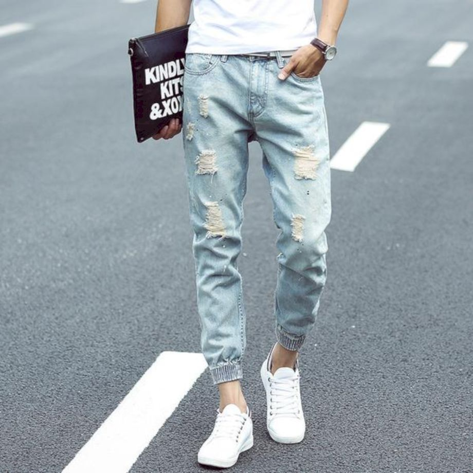 Ripped jeans for men 51