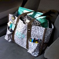 Tote bag for school ideas 24