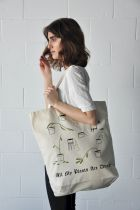 Tote bag for school ideas 41