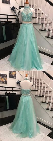 Two pieces dress that make you look fabulous 17