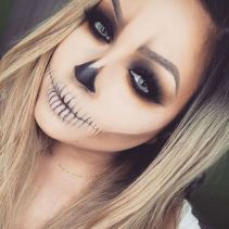 Expert halloween makeup gallery 15