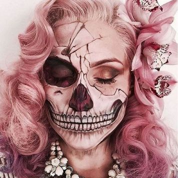 Expert halloween makeup gallery 21