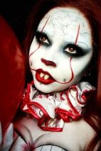 Expert halloween makeup gallery 24