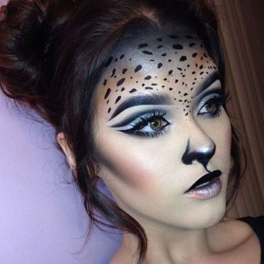 Expert halloween makeup gallery 30