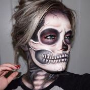 Expert halloween makeup gallery 32