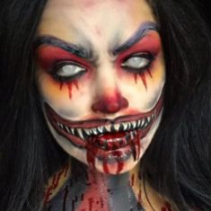 Expert halloween makeup gallery 5