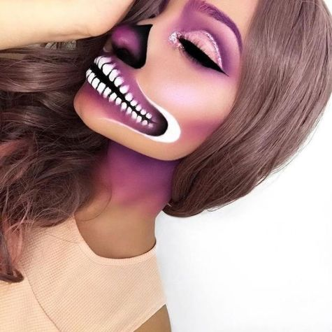 Expert halloween makeup gallery 8