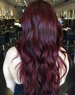 Inspiring haircolor style for winter and fall 21