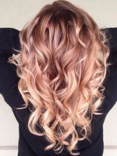 Inspiring haircolor style for winter and fall 25