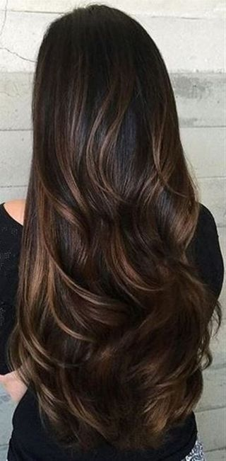 What Hair Color Is In Style
