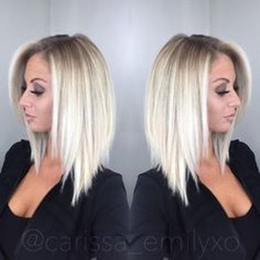 Inspiring haircolor style for winter and fall 41