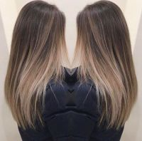 Inspiring haircolor style for winter and fall 9 - Fashion Best