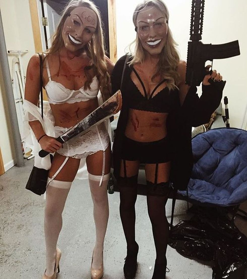 Best halloween costumes outfits 2017 10