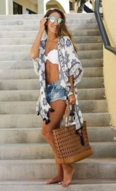 Best vacation outfits for this holiday 111
