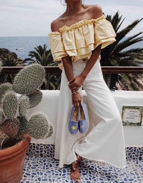 Best vacation outfits for this holiday 133