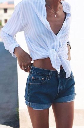 Best vacation outfits for this holiday 4
