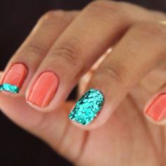Cool holiday nails arts 63