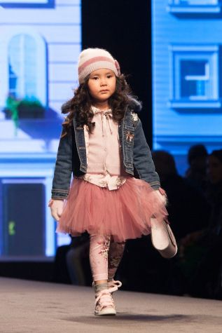 Cute kids fashions outfits for fall and winter 1