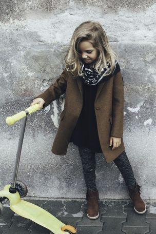 Cute kids fashions outfits for fall and winter 14
