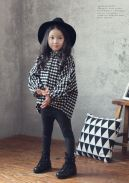 Cute kids fashions outfits for fall and winter 2