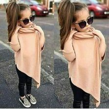 Cute kids fashions outfits for fall and winter 28