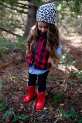 Cute kids fashions outfits for fall and winter 35