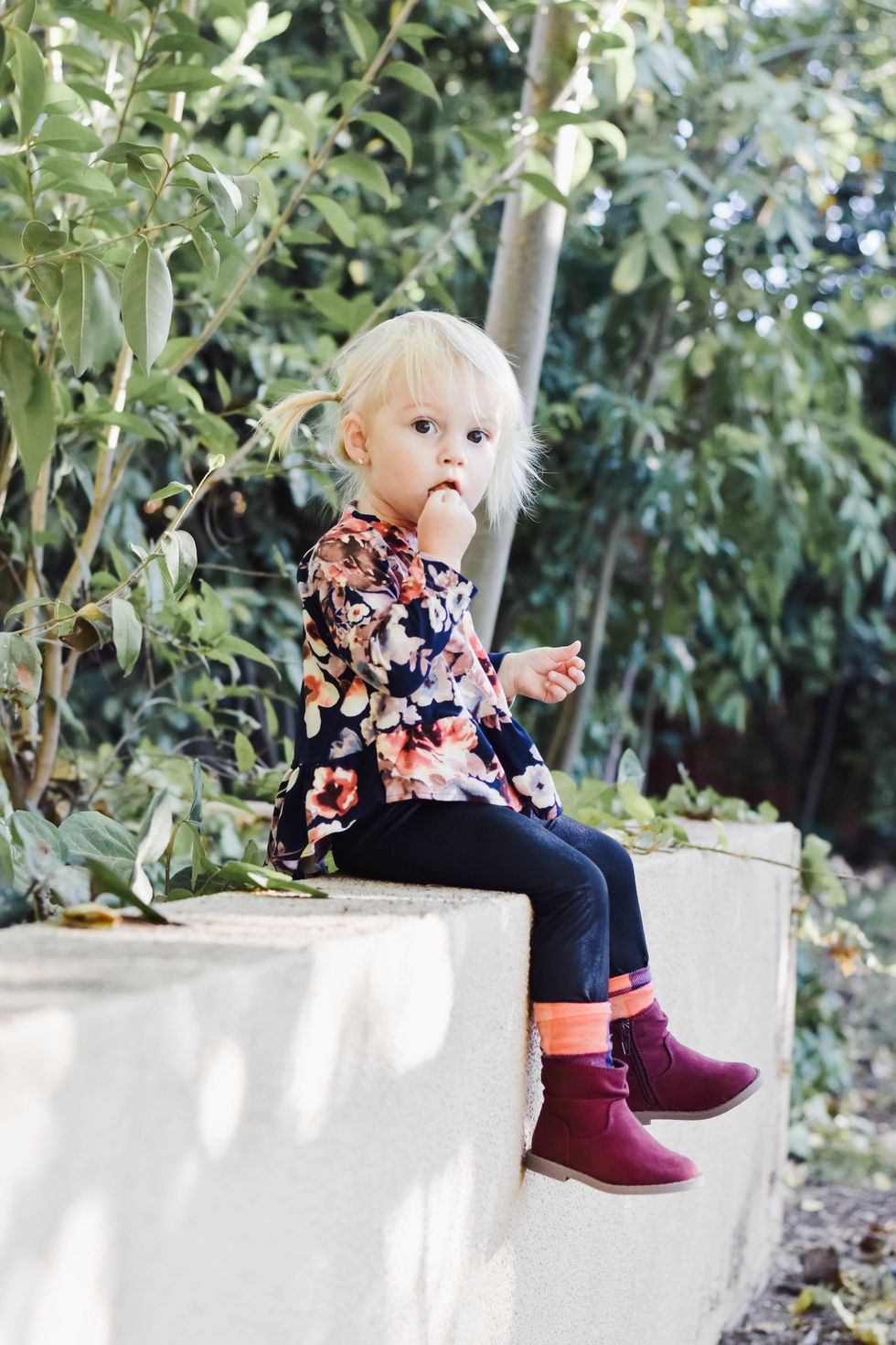 Cute kids fashions outfits for fall and winter 38