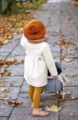 Cute kids fashions outfits for fall and winter 44