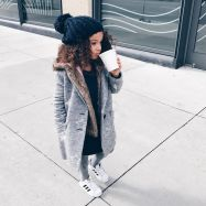 Cute kids fashions outfits for fall and winter 61